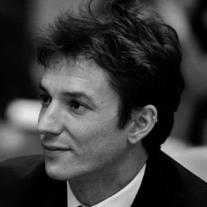 Lorenzo Benussi