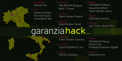 garanzia hack